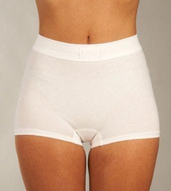 Sloggi Short Double Comfort White