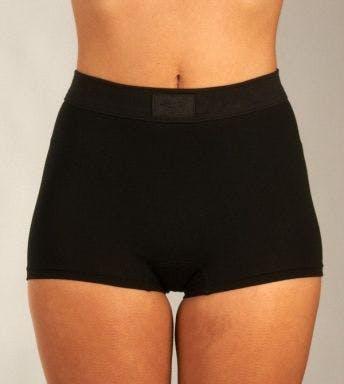 Sloggi Short Double Comfort Black