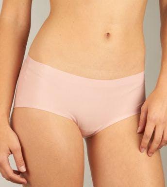 Ten Cate slip Woman Secrets Basic Hipster D 30175 roze
