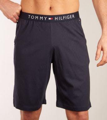 Tommy Hilfiger short homewear Jersey Short H UM0UM01203-416