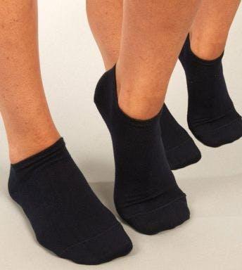 Tommy Hilfiger socks 2 paar Women Sneaker D 343024001-563