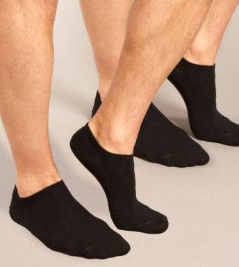 TOMMY HILFIGER underwear SOCKS 2 PACK MEN SNEAKER