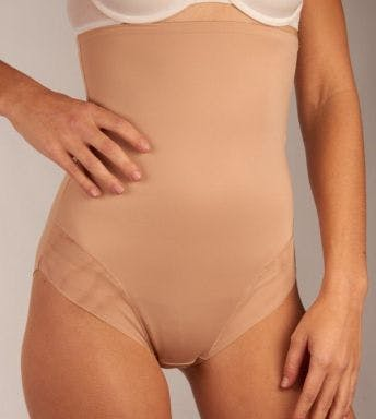 Triumph Shapewear Slip True Shape Sensation Super Highwaist Panty D 10162216-6106