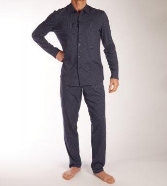 Hom pyjama lange broek Comfort H 401341-00RA
