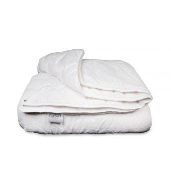 Knuffel katoenen 4-seizoensdekbed Comfort Wash