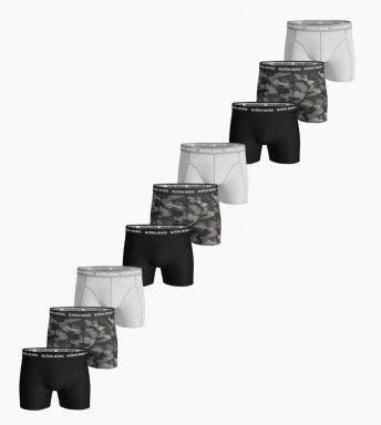 Björn Borg short 9 pack Essential Shorts For Him H