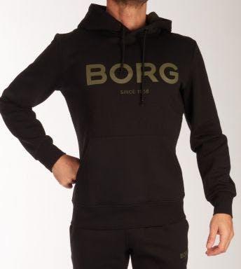 Björn Borg homewear top BB Logo Hood H