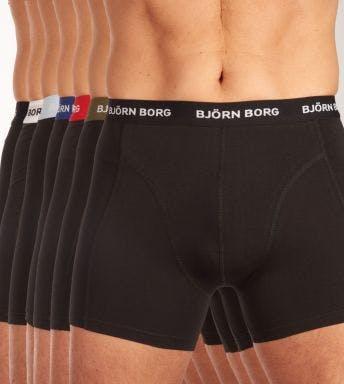 Björn Borg short 7 pack Essential Boxer H