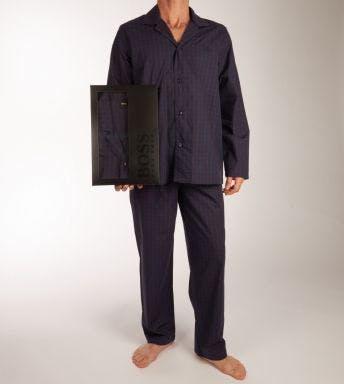 Hugo Boss pyjama lange broek Urban Pyjama H