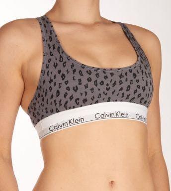 Calvin Klein bh top  Savannah Unlined Bralette D