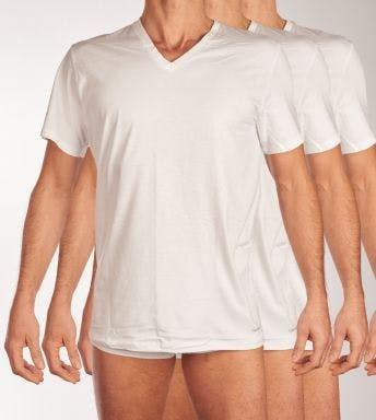 Calvin Klein T-shirt 3 pack V-Neck H