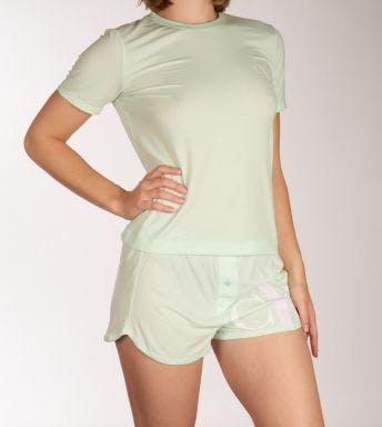 Calvin Klein pyjama korte broek  Short Set Ck One D