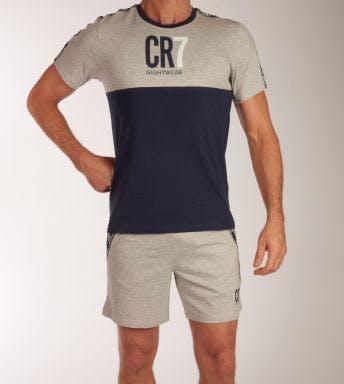 CR7 pyjama korte broek H