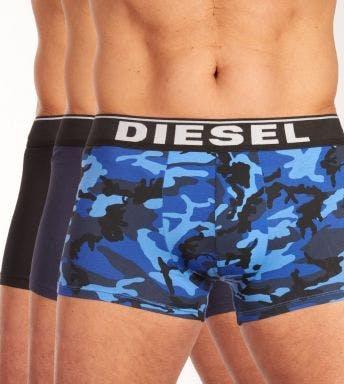 Diesel short3 pack Damien H