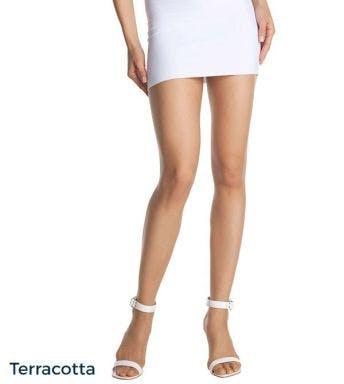 Dim panty Teint De Soleil 17 Den D 1184-Terracotta