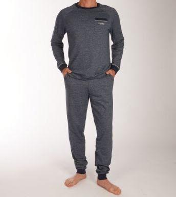 Eskimo pyjama lange broek Toon H