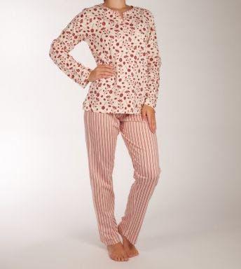 Eskimo pyjama lange broek Nady D