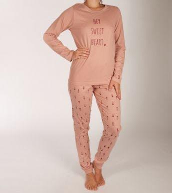 Eskimo pyjama lange broek Sophie D