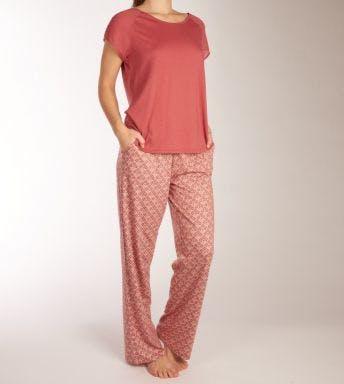 Eskimo pyjama lange broek Hyacinth D