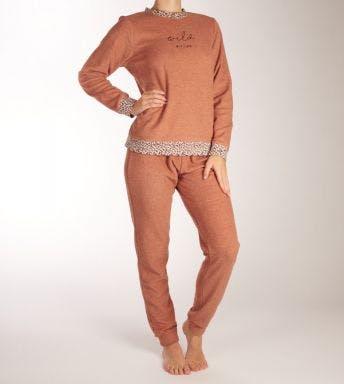 Eskimo pyjama pantalon long Rani D