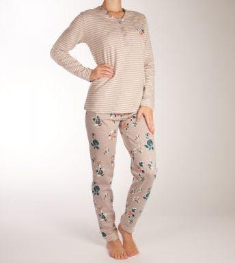 Eskimo pyjama lange broek Angeline D