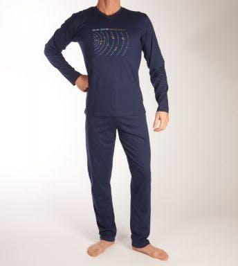 Eskimo pyjama lange broek Solar H