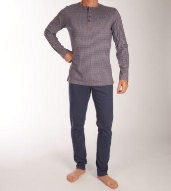 Eskimo pyjama lange broek Patrice H