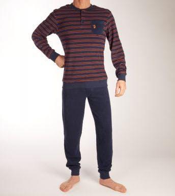 Eskimo pyjama lange broek Lance H