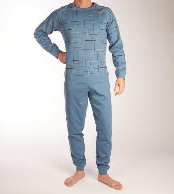 Eskimo pyjama lange broek Toby H