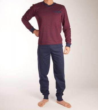 Eskimo pyjama lange broek Gustav H