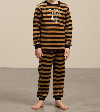 Eskimo pyjama lange broek Peeta J