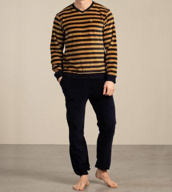 Eskimo pyjama lange broek Peeta H