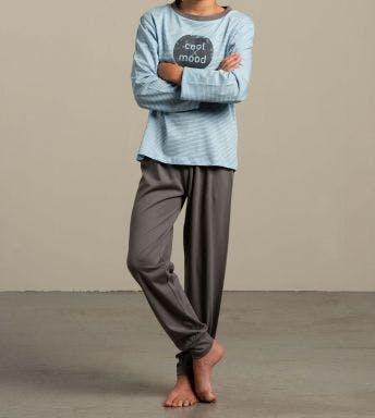 Eskimo pyjama lange broek Cool Mood J