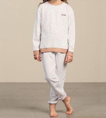 Eskimo pyjama lange broek Sara M