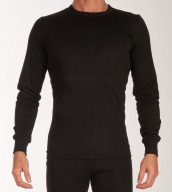 Eskimo thermische T-shirt Antartic H