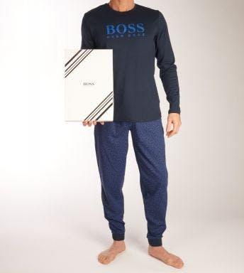 Hugo Boss pyjama lange broek Relax Long Set H