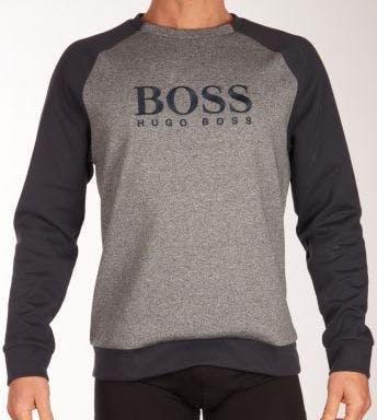 Hugo Boss homewear top Contemp Sweatshirt H