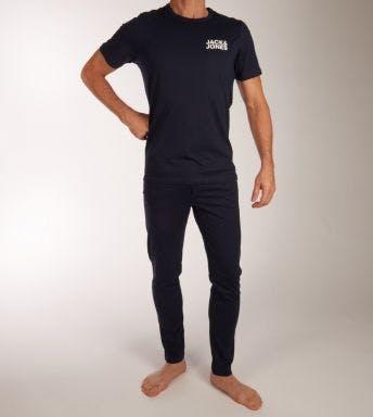 Jack & Jones pyjama lange broek Jacnightwear Gift H