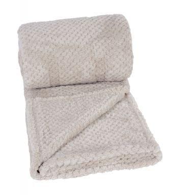 Jules Clarysse plaid Soho Linen polyester
