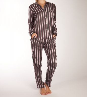 Marc O'Polo pyjama lange broek Loungeset D