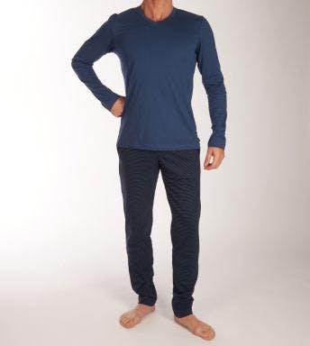 Marc O'Polo pyjama lange broek Loungeset H