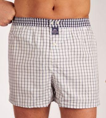 McAlson boxershort Checkered H