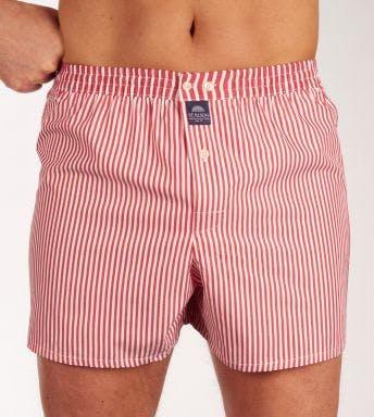 McAlson boxershort Striped H