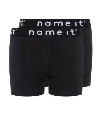 Name It short 2 pack Nkmboxer Sold J