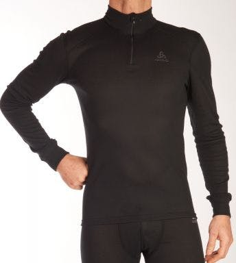 Odlo shirt Turtelneck Half Zip Active H
