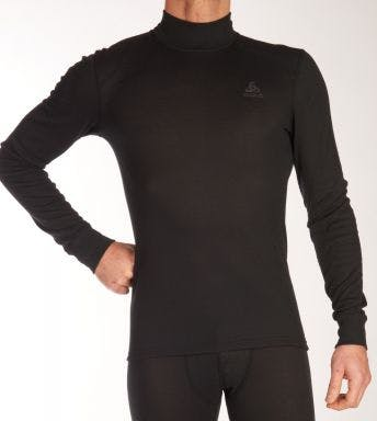 Odlo shirt Turtelneck Active Warm Eco H