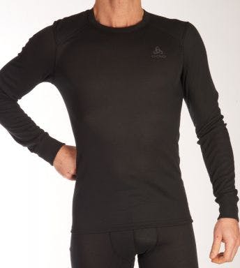 Odlo shirt Crew Neck Active Warm Eco H