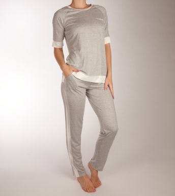 Pastunette pyjama pantalon long Timeless D