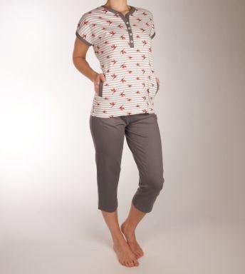 Pastunette pyjama lange broek Passion D