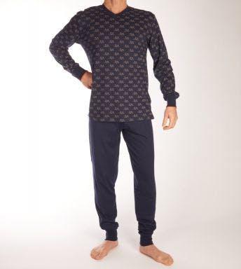 Pastunette pyjama lange broek Champ H